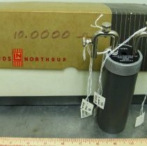 Image of 98.0020.005 - Standard, Resistance