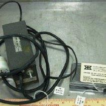 Image of AMINCO  Spectronoline Quartz Pencil Mercury Lamp, J4-8176