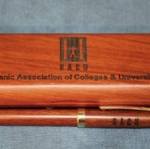Image of Hispanic Association of Colleges and Universities Pen, 2000