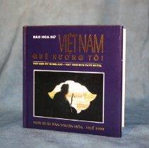 "Image of Book: ""Viet Nam My Homeland"""