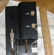 Image of 03.0001.003 - Spectrophotometer