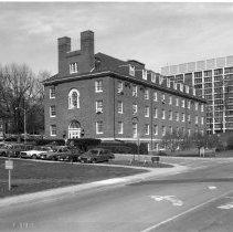 Image of Campus Buildings - Industrial Hygiene Laboratory Building