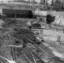 Image of Campus Buildings - Building 31 Construction Progress, November 1959