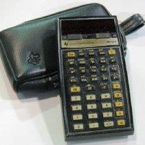 Image of Texas Instruments SR-51A Calculator