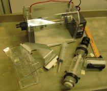 Image of 11.0004.012 - Bio-Rad Rotofor Preparative IEF Cell