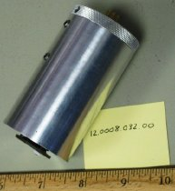 Image of Microcalorimeter Sample Chamber