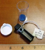 Image of Beckman Instruments Inc. Holmium Oxide Filter 517698