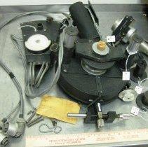 Image of O. C. Rudolph & Sons High Precision Polarimeter, Model 80