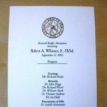 Image of 13.0021.054 - Invitation