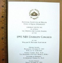 Image of 13.0021.079 - Invitation