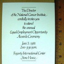 Image of 13.0021.093 - Invitation