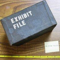Image of 14.0030.001 - Box, file