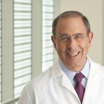 Image of Clinical Center - Dr. John Gallin