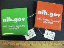 Image of nih.gov Pin