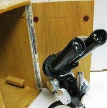 Image of 15.0010.001 - Microscope, Stereoscopic