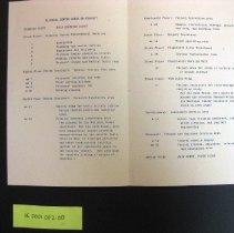 Image of NIH Clinical Center Tour Itinerary inside