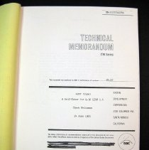 Image of LISP (List Processing) Programming Language .02 title
