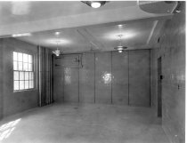Image of September 1939 Building 6 interiors construction progress
