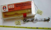 Image of 14.0019.003 - OSRAM HBO Super Pressure Mercury Lamp 200w