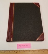 Image of 17.0013.032 - Notebook