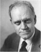 Image of Dr. Maurice Hall