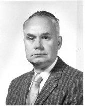 Image of Dr. David B. Lackman