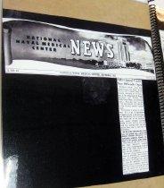 Image of Album: NIH Clinical Center Dedication Press Book