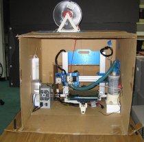 Image of 16.0015.002 - Reprap 3D-Printer Center