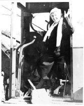 Image of Mrs. Helen Wilson