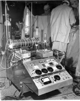 Image of Heart-lung machine