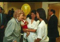 Image of NIH Children's Inn opening