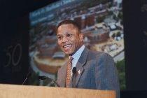 Image of Dr. Raynard Kington