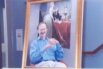 Image of Harold Varmus portrait