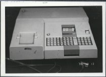 Image of Olivetti Electronic Printing Calculator, P652