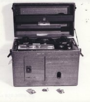 Image of Sanborn Co. Viso Cardiette (Electrocardiograph), Model 51