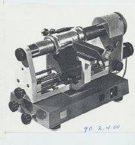 Image of 90.0002.004 - Weissenberg X-Ray Camera