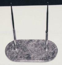 Image of NIH Federal Credit Union Desk Pen Set