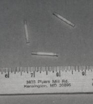 Image of 99.0005.016 - Plastic observation tube