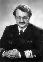 Image of Samuel Broder, NCI Director 1988-1995