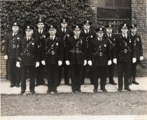 Image of 2006.183.17.11.16 - Leonia Police Force ,1920's