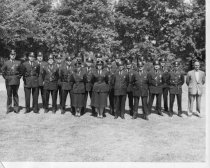 Image of 2006.183.17.12.16 - Leonia Police Force - 1958