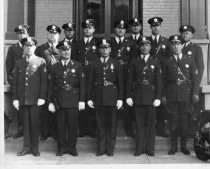 Image of 2006.183.17.13.16 - Leonia Police Force circa 1920s