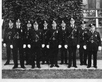 Image of 2006.183.17.9.16 - Leonia police,1946