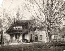 Image of 2006.185.12 - Samuel Cole House, built circa1765