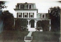 Image of 2006.185.21A - Gismond Homestead on Grand Avenue