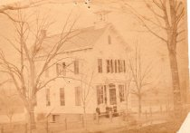 Image of 2006.187.95 - First Leonia Elementary School, 1880