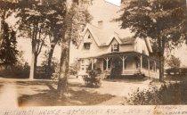 Image of 2006.188.15 - James Christie House, 375 Grand Avenue circa 1880s