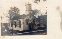 Image of 2006.188.43 - Christian Reformed Church, circa1822