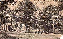 Image of 2006.188.5 - Automobile on Grand Avenue circa 1910