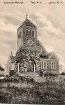 Image of 2006.188.52 - All Saints Episcopal Church,  circa1897